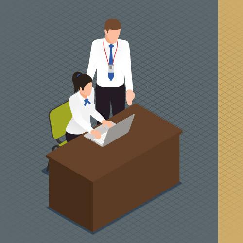 Alterações contratos